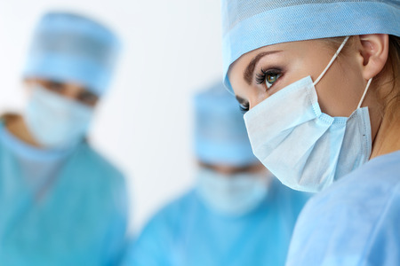 Kieferchirurgie